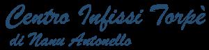 Logo Centro Infissi Torpé